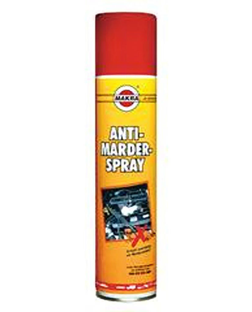 200 11 makra anti marder spray rodents spray 400ml. Black Bedroom Furniture Sets. Home Design Ideas