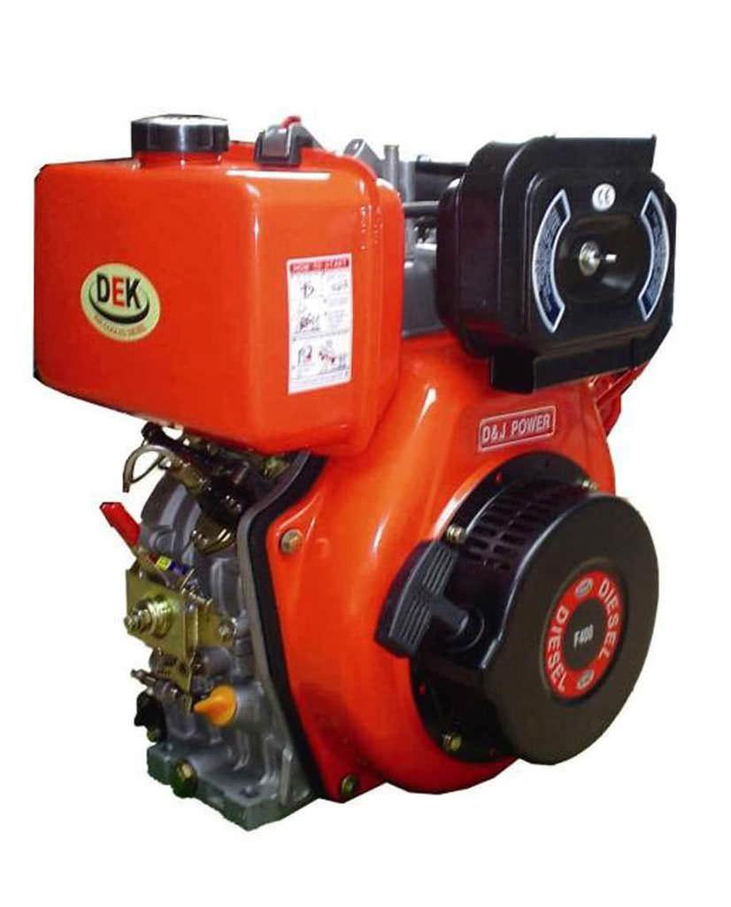 Dek Air Cooled Diesel Engine 105 Hp F420